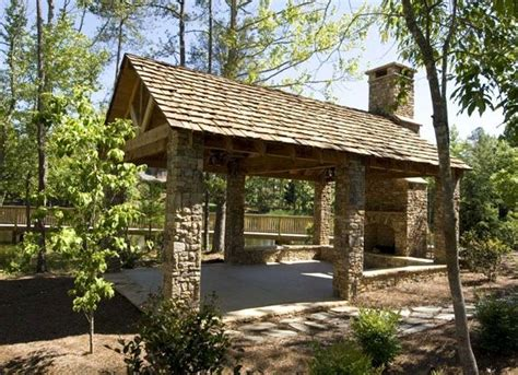 outdoor pavilions with fireplaces outdoor pavilion plans the lakeside pavilion with its