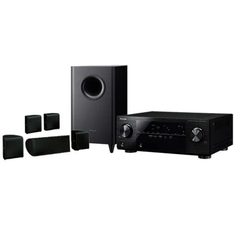 buy pioneer htp 071 home theatre at best price in