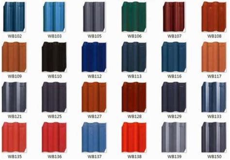 Roof Tile Colors Color Ceramic Roof Tiles 300 400mm In Cizao Jinjiang Exporter And Manufacturer