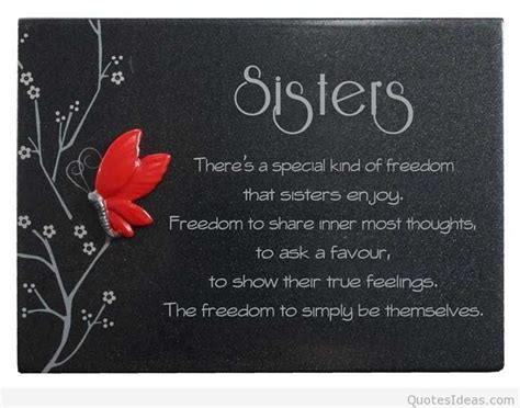 wonderful happy birthday sister quotes  images