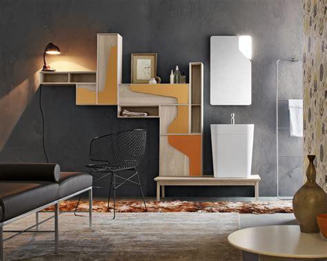 mobili bagno vintage una stanza da bagno vintage in stile anni 50