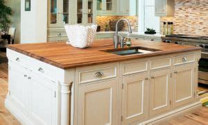 Engrain Wood Countertops by 1000 Images About Kitchens On Countertops