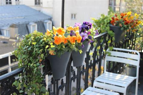 Balkonbepflanzung Ideen by Balkonbepflanzung Den Balkon Vor Freude Strahlen Lassen