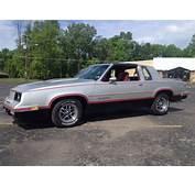 1984 Oldsmobile Cutlass Hurst/Olds T Tops No Reserve Rare