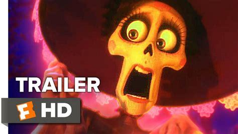 coco film trailer coco trailer 1 2017 movieclips trailers trailer zone