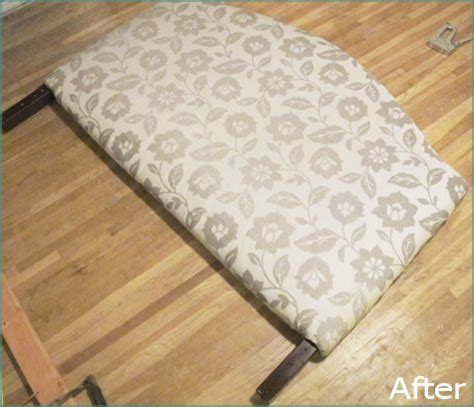 diy fabric covered headboard my first project for the master bedroom was to create a