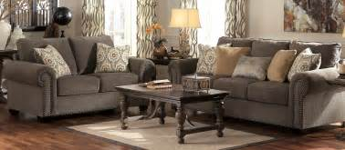 Livingroom Funiture Buy Ashley Furniture 4560038 4560035 Set Emelen Living