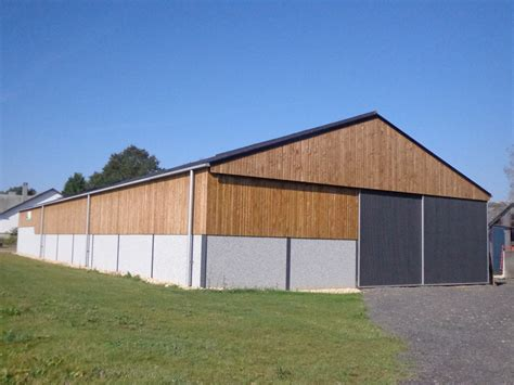 hangar agricole occasion hangar agricole occasion hangar bois occasion batiment