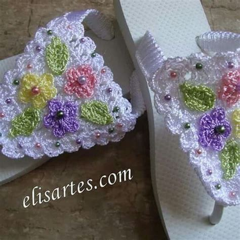 Sandal Rajut Handmade Dahayu 9 17 best images about crafts crochet on free