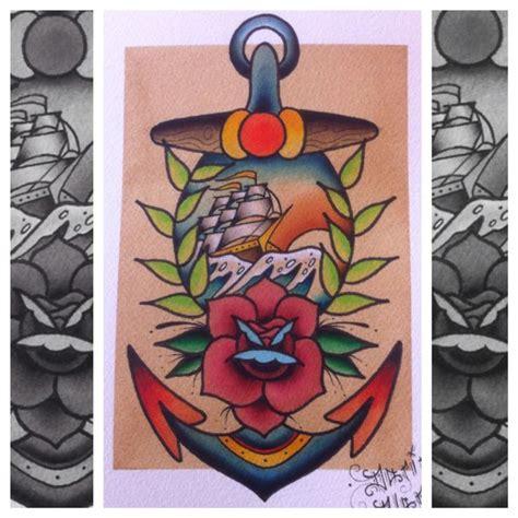 tattoo flash patterns traditional tattoo flash by darin blank