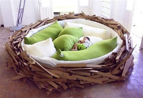 birds nest bed 15 best images about beds on pinterest nests canopy