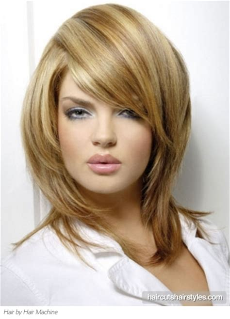 Hair Layer Types by Layer Haircut Medium Haircut Picture Hairbetty