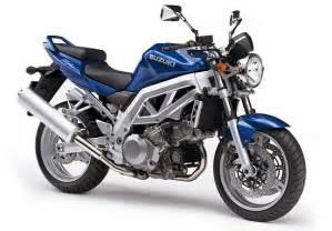 Suzuki Sv1000 Suzuki Sv1000 Sv1000s Model History