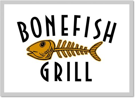 Bonefish Gift Card Other Restaurants - bonefish grill experience 187 the maners family