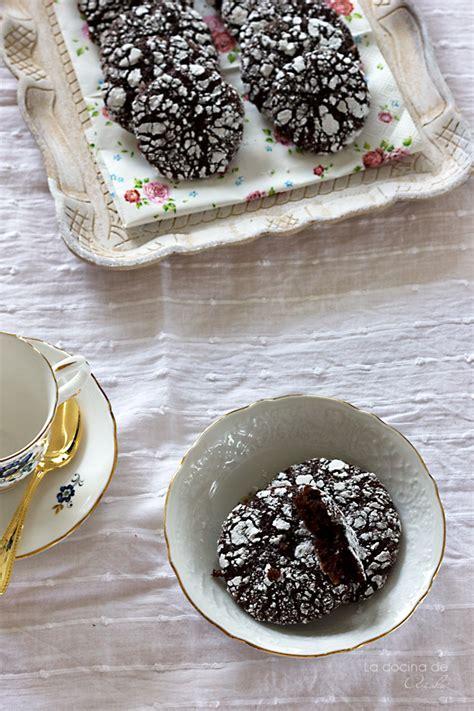 Cacao Nibs 225 Gr la cocina de aisha galletas craqueladas de chocolate y