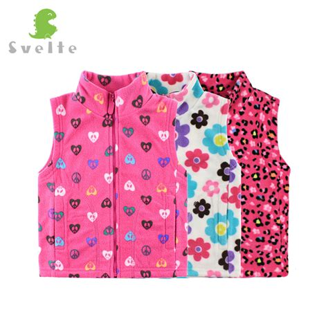 7 Pretty Vests For Fall by Svelte Brand Fall Autumn Winter Children