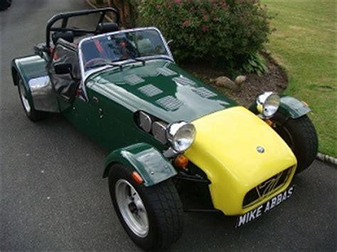 the pilgrim caterham cars sold 2010