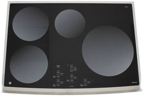 induction cooktop definition ge profile php900smss 30 inch induction cooktop review