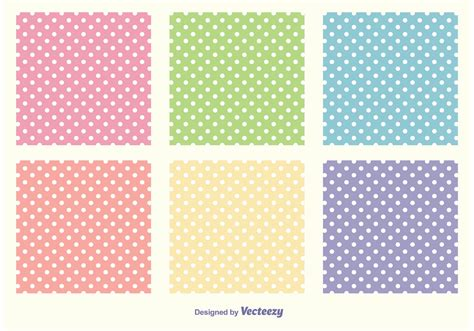 polka dot pattern eps free polka dot free vector art downloads over 13 000 free files