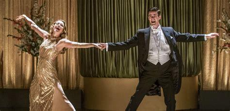 flash season  episode  review duet den  geek