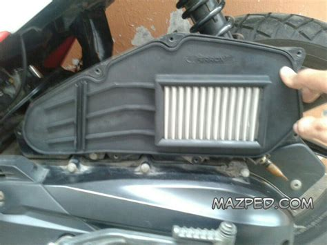 Premium Ferrox Air Filter Vario 125 Vario 150 Pcx 150 Hobi Racing mengenal air filter ferrox mazpedia