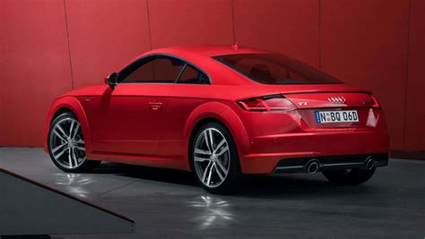 Audi Tt Preis by 2015 Audi Tt Coupe New Car Sales Price Car News