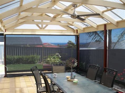vista shade blinds photo australian outdoor living