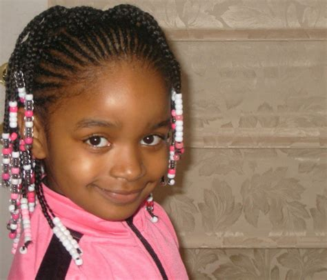 little black girls twist hairstyles cute little girl braid styles for black girls hairstyles
