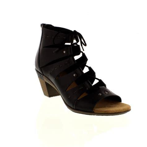 black lace sandals rieker 67399 00 black lace sandals rieker