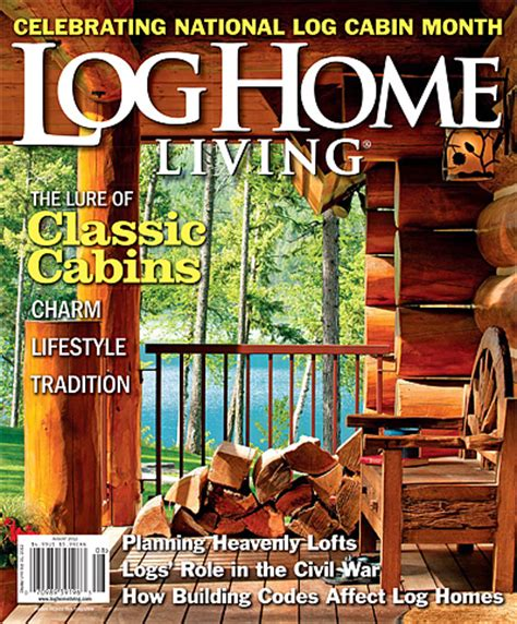 home decor magazine july 2012 187 pdf magazines archive log home living magazine july august 2012 187 pdf magazines