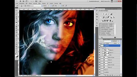 tutorial photoshop cs5 deutsch adobe photoshop cs5 tutorial speedpainting amazing water