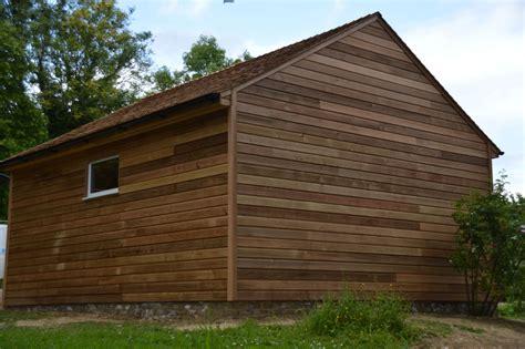 Cedar Clad Garage Doors by Recently Built Cedar Clad Garage Colt Houses