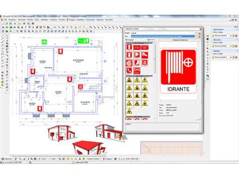 esempio psc ristrutturazione appartamento progettazione impianto antincendio manutenzione e