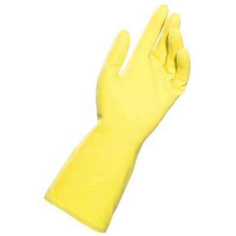 Xl Kitchen Rubber Gloves Unicare Consumables