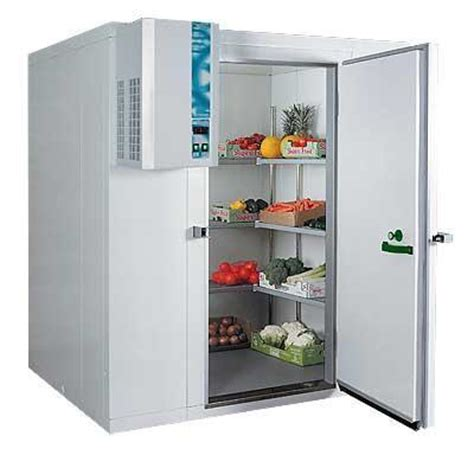 small freezer for room walk in chiller cold room smart solution