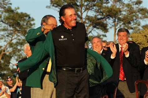 Masters Winning Prize Money - 2010 masters prize money full list of payout masters golf tournament zimbio
