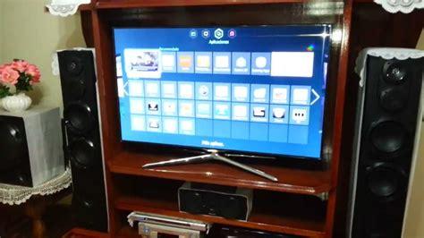 mueble diseno   home theater tv smart
