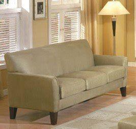 sage green microfiber couch com contemporary style sage green microfiber sofa