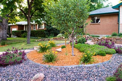xeriscaped backyard design xeriscape landscaping of landscape design and