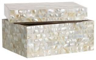 of pearl boxes contemporary decorative boxes