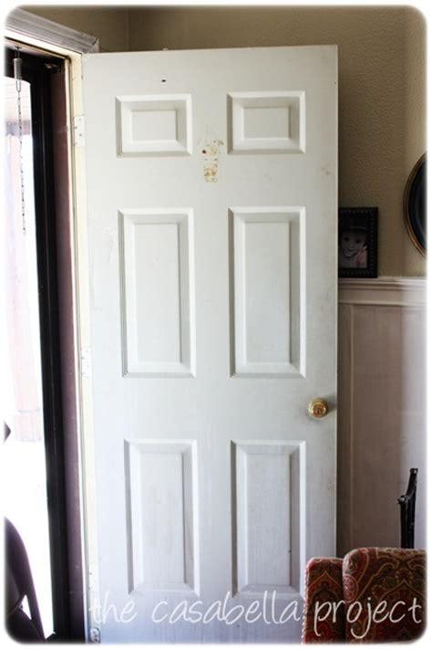 spray painting exterior doors door spray march 2011 005 1