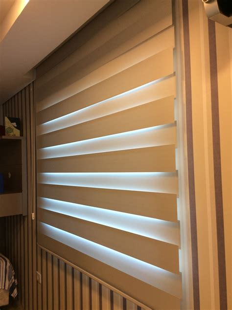 persianas rolo sob medida cortina persiana rolo vision semi blackout sob