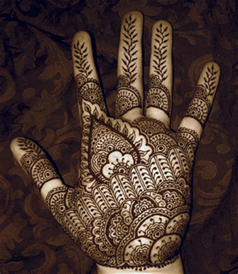 good look fashion henna designs