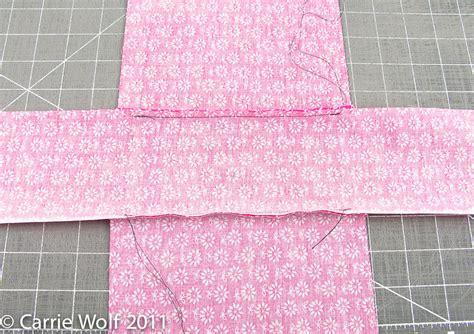 pattern tote bag with gusset dsuefia collection cara masukkan lining dan zip