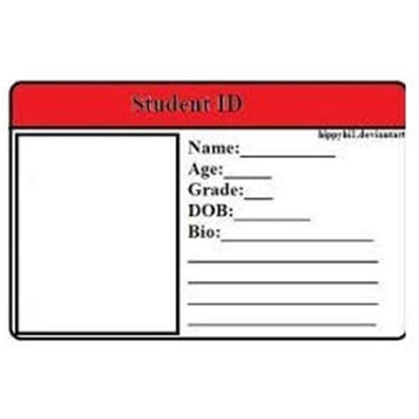 blank student id card template id card in malappuram kerala suppliers dealers