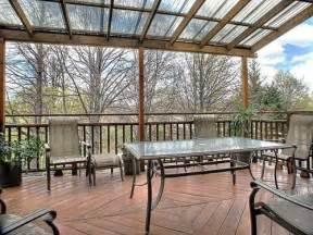 Design Ideas For Suntuf Roofing Suntuf 26 In X 12 Ft Clear Polycarbonate Roofing Panel 101699 At The Home Depot Front Porch