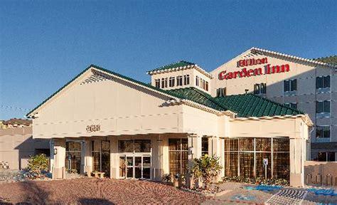 garden inn el paso airport tx hotel reviews