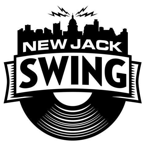 New Swing by New Swing Newjackswingdjs