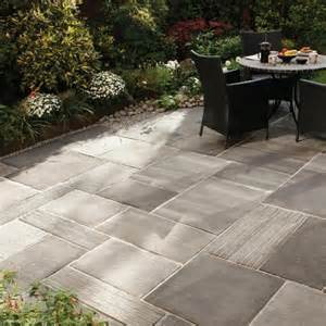 patio concrete slabs design room decorating ideas home - Patio Slabs