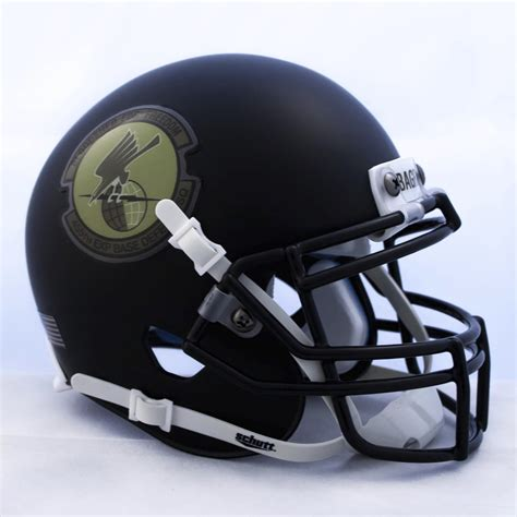 Decorative Football Helmets by Custom Mini Football Helmets